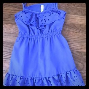 Girls Cherokee Dress Never worn but no tag